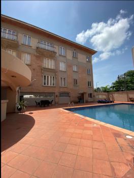 Premium 3 Bedroom Apartment, Old Ikoyi, Ikoyi, Lagos, Flat for Rent