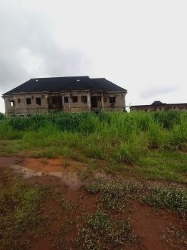 Land in a Secured Estate, Behind Rccg New Auditorium, Simawa, Ogun, Residential Land for Sale
