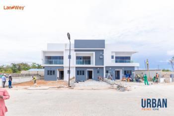 Luxury Furnished 2 Bedroom Terrace Duplex, Urban Prime 2, Abraham Adesanya, Lekki Phase 2, Lekki, Lagos, Terraced Duplex for Sale