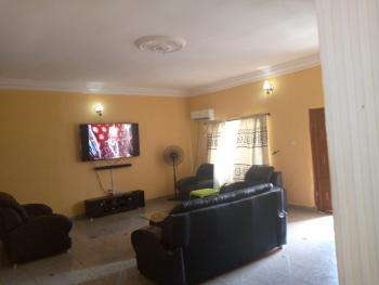 Luxury Three Bedroom Flat, Jabi Airport Junction By Lento Aluminum, Jabi, Abuja, House for Rent
