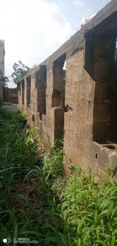 Uncompleted 3 Bedroom Building on 480sqm, Alagbole, Ojodu, Lagos, Residential Land for Sale
