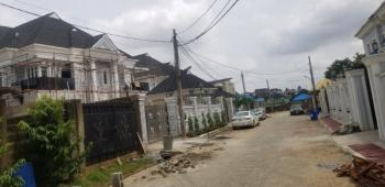 4 Bedroom Twin Duplexes, Oshorun Heritage Estate Back of Channels Tv Station, Opic, Isheri North, Lagos, Semi-detached Duplex for Rent