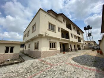 Brand New 6 Units of 3 Bedroom Apartment, Lekki Phase 1, Lekki, Lagos, Flat for Sale