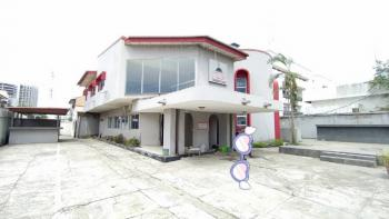 Commercial 5 Bedroom Fully Detached Duplex, Victoria Island Extension, Victoria Island (vi), Lagos, Office Space for Rent