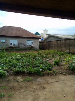 4 Bedroom Bungalow  All Rooms Ensuite, 2 Sitting Room on 727.56sqm, Da Silva Estate, Oko-oba, Agege, Lagos, Detached Bungalow for Sale