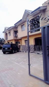 Executive Self Contained with Bath Tub, Kitchen Cabinet and Wardrobe, Reservation Estate, Ado, Ajah, Lagos, Mini Flat for Rent