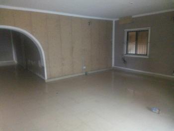Unique 3 Bedroom Flat, Off Ishaga Road, Surulere, Lagos, Flat for Rent