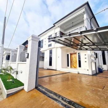 Luxury & Well Finished  5 Bedroom Detached Duplex, Osapa London, Osapa, Lekki, Lagos, Detached Duplex for Sale
