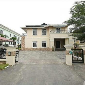 Fully Furnished 5 Bedroom Fully Detached House, Lekki Phase 1, Lekki, Lagos, Detached Duplex for Sale
