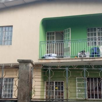 3 Bedrooms Flat Face Express Road, Cement, Valley View Estate., Mangoro, Ikeja, Lagos, Mini Flat for Rent