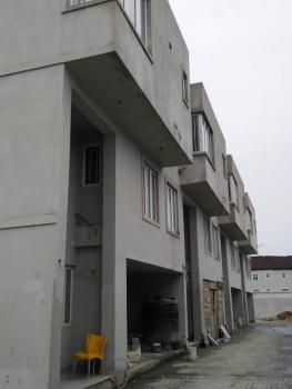 4 Bedroom Semi Detached Duplex, Femi Ayantuga, Kilo, Surulere, Lagos, Semi-detached Duplex for Sale