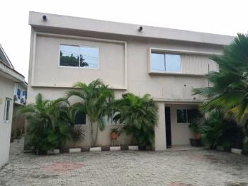 5 Bedroom Duplex, Off Awolowo Road, Falomo, Ikoyi, Lagos, Office Space for Rent