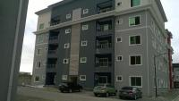 Shell (carcass) 2 Bedroom Apartment, Meadow Hall Way, Lekki Gardens, Horizon 2 Estate, Ikate Elegushi, Lekki, Lagos, Mini Flat for Sale
