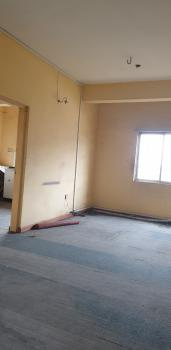3 Bedroom Flat Office Space, Close to Ozone Cinemas, Off Commercial Avenue, Sabo, Yaba, Lagos, Office Space for Rent