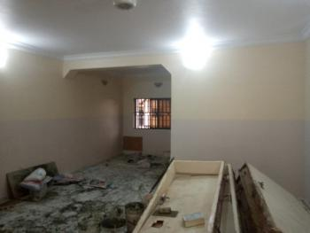 Clean and Spacious Two Bedroom Flat, Wuye, Abuja, House for Rent