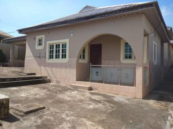 4 Bedroom Bungalow + Bq, Olowotedo Estate Agbodi Before Deeper Life Church, Ibafo, Ogun, Detached Bungalow for Sale