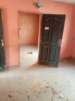 Spacious Room and Palour, Ekimogun Close , Temidire Estate, Opposite Peaklane College, Alagbole, Ojodu, Lagos, Mini Flat for Rent