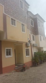 Luxury Terrace Duplex, By National Assembly Quarter, Apo, Abuja, Terraced Duplex for Rent