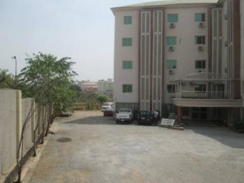 4 Storey Hotel Building, Zone 5, Wuse, Abuja, Hotel / Guest House for Sale