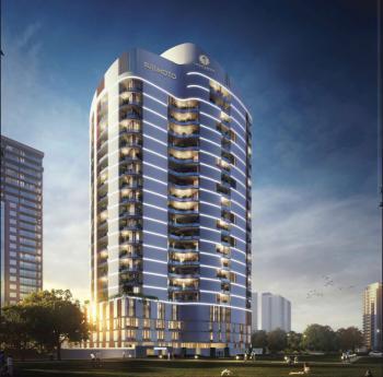 Full Luxury Automated 4 Bedrooms + 1bq (off Plan), Leonardo By Sujimoto Condominiums, Banana Island, Ikoyi, Lagos, Block of Flats for Sale