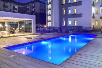 Luxurious 3 Bedrooms Flat, Lekki Phase 1, Lekki, Lagos, Flat Short Let