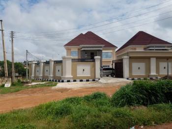 Executive 5 Bedroom Duplex, New Gra, Trans Ekulu, Enugu, Enugu, Detached Duplex for Sale