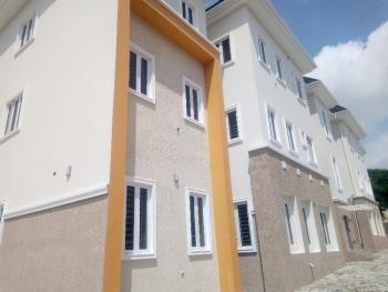Brand New Service Top Notch One Bedroom Flat, Mabuchi, Abuja, Flat for Rent