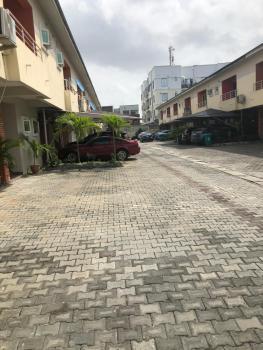 Exclusive 4 Bedroom Terrace Duplex at, Horizon Court Estate, Off Nike Art Gallery, Ikate Elegushi, Lekki, Lagos, Terraced Duplex for Rent
