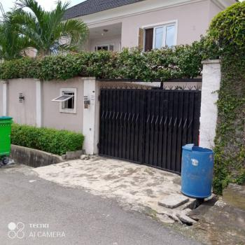 Decent 3 Bedrooms Up Flat 3 Toilet 2 Bath with Dinning Area N Fitted Kitchen, Ifako, Gbagada, Lagos, Flat for Rent