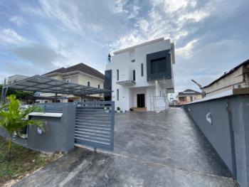 Luxurious Lakeview  5 Bedroom Detached Smart Home, Orchild Road, Lekki Phase 2, Lekki, Lagos, Detached Duplex for Sale