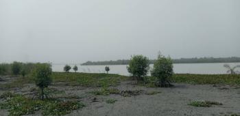 C of O Waterfront Estate Land, Sangotedo, Ajah, Lagos, Residential Land for Sale