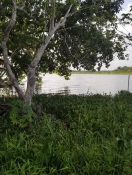 Affordable 600sqm Waterfront Estate Land, Folu Ise, Ibeju Lekki, Lagos, Residential Land for Sale