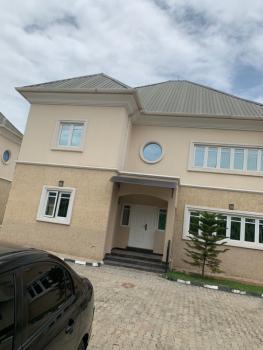4 Bedroom Duplex with 1 Room Bq, Gwarinpa, Abuja, Semi-detached Duplex for Rent