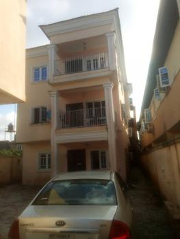 Lovely Mini Flat, Sangotedo, Ajah, Lagos, Mini Flat for Rent