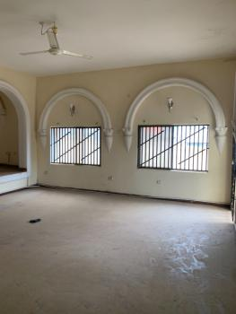 6 Bedroom Duplex with 4 Living Rooms and 3 Rooms Bq, Maitama District, Abuja, Detached Duplex for Rent