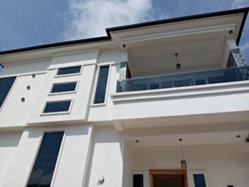 Exquisite 5 Detached Duplex, Osapa, Lekki, Lagos, Detached Duplex for Rent