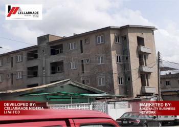 Luxurious Three Bedroom Flat + Bq at Promo Price, 34 Bolaji Banwo Street, Aguda, Surulere, Lagos, Block of Flats for Sale