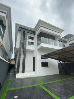 Newly Built 4 Bedroom Detached Duplex with Bq, Lekki Phase 1, Lekki, Lagos, Detached Duplex for Sale