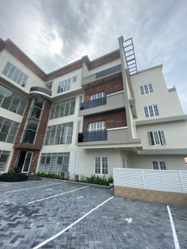 Newly Built 3 Bedroom Apartment with Bq, Lekki Phase 1, Lekki, Lagos, Flat for Sale