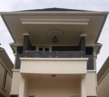 Luxury 5 Bedroom Detached Duplex with Excellent Features, Osapa, Lekki, Lagos, Detached Duplex for Rent