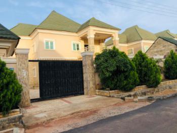 4 Bedroom Fully Detached Duplex, After Godab Estate Life Camp, Kafe, Abuja, Detached Duplex for Sale