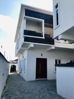 Brand New 4 Bedroom Semi Detached with Solar Inverter, Ocean Breeze Estate By Domino Pizza, Ologolo, Lekki, Lagos, Semi-detached Duplex for Rent