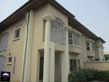 2 Units of 4 Bedrooms Semi Detached Duplex with Bq, Parkview Estate, Ikoyi, Lagos, Semi-detached Duplex for Rent