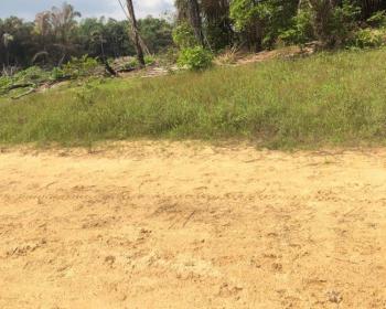 Land, Eko Akete, Victoria Island Extension, Victoria Island (vi), Lagos, Commercial Land for Sale