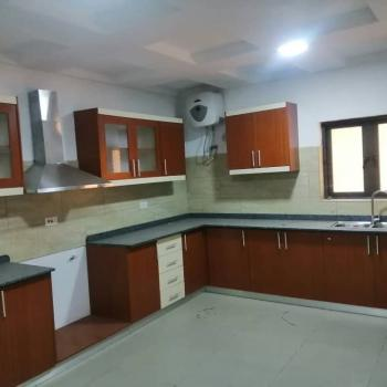 Tastefully Finished Luxury 4 Bedrooms Terraced Duplex with a Room Bq, Jabi, Abuja, Terraced Duplex for Rent