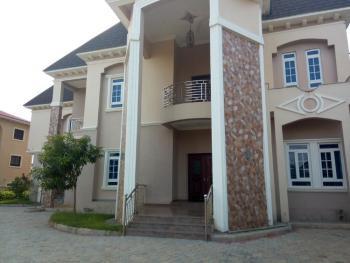 Ambassadorial 5 Detached House with Guest Chalet, Boys Quarter and Pool, Citec Villas Gwarinpa Estate, Gwarinpa, Abuja, Detached Duplex for Sale