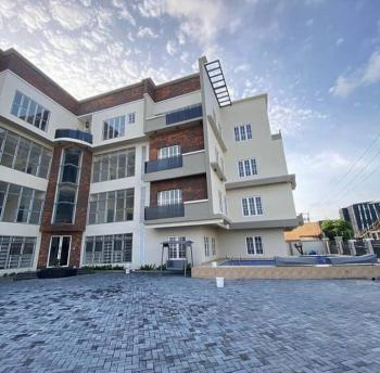 Luxury 3 Bedroom Apartments with Double Volume Living Room, Lekki Phase 1, Lekki, Lagos, Flat for Sale