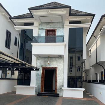 Perfect, Beautiful & Most Affordable 5 Bedroom Detached, Osapa London, Osapa, Lekki, Lagos, Detached Duplex for Sale