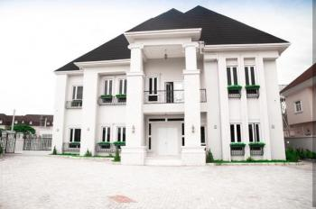 Exclusive and Brand New 6 Bedrooms Duplex with Bq, Gwarinpa, Abuja, Detached Duplex for Sale