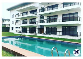 Tastefully Finished 3 Bedroom Flats with  Breathtaking Ocean Views, Old Ikoyi, Ikoyi, Lagos, Flat for Rent